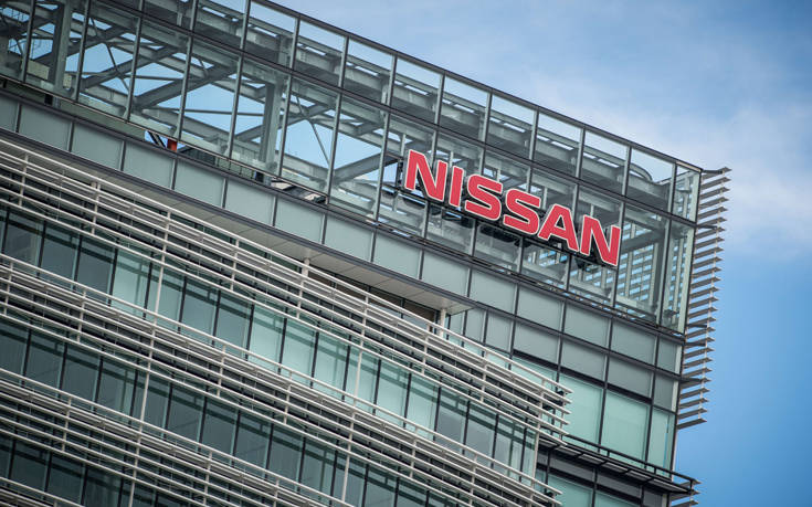 Κορυφαία η Nissan στη διαχείριση των υδάτινων πόρων