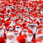 Άνοιξε τις πύλες του το σπίτι του 7ου «Santa Run Chania»