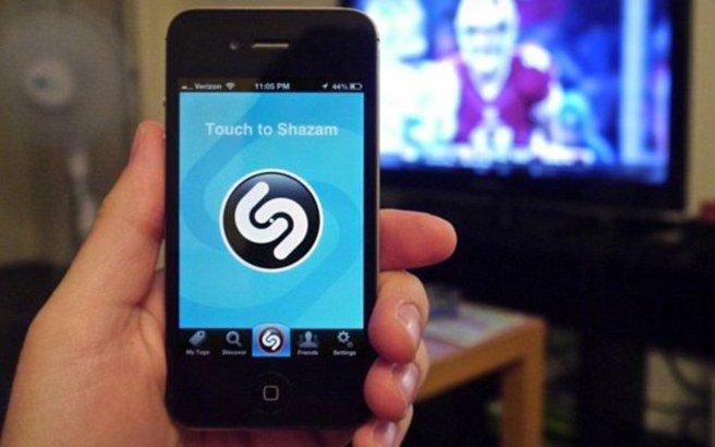 Η Apple ετοιμάζεται να εξαγοράσει τη Shazam