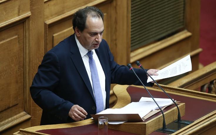 Σπίρτζης: Μέχρι τον Ιούνιο του 2018 θα παραδοθεί το Ελληνικό στον επενδυτή