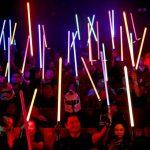 Το Star Wars παραμένει στην κορυφή του αμερικανικού box-office