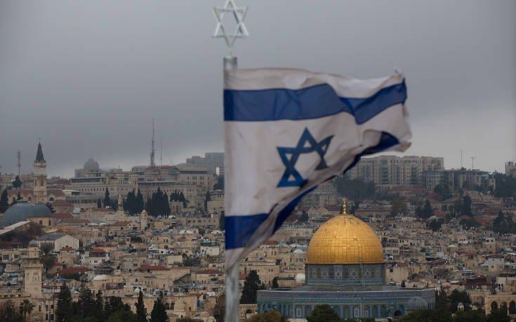 Ο ΟΗΕ απομονώνει ΗΠΑ και Τραμπ για την Ιερουσαλήμ