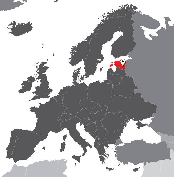 Η αρχαιότερη πόλη της Εσθονίας με το νεανικό αέρα