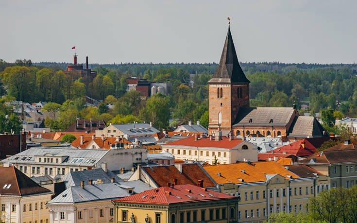Τάρτου Εσθονία