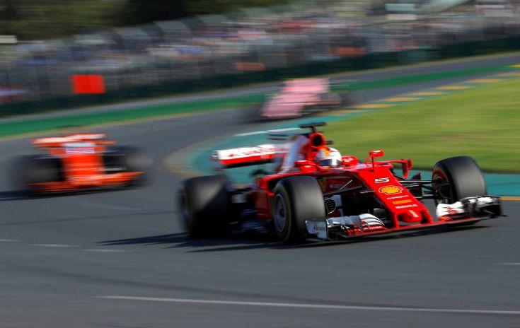 Φέτελ: Ηρεμήστε και αποδεχτείτε τους βαρετούς αγώνες στην F1