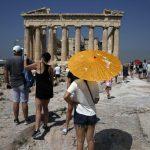 «Ελλάδα και Κύπρος κορυφαίοι τουριστικοί προορισμοί για το 2018»