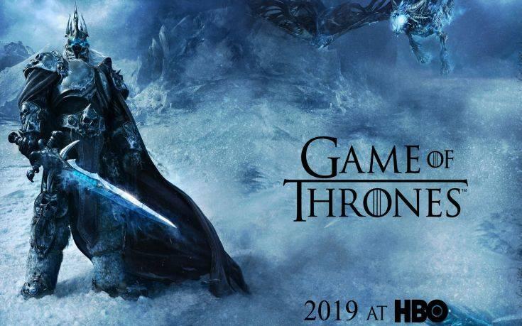 Game of Thrones το 2019 και με τη… βούλα