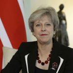 Ανασχηματισμό της κυβέρνησής της θα ανακοινώσει τη Δευτέρα η Μέι
