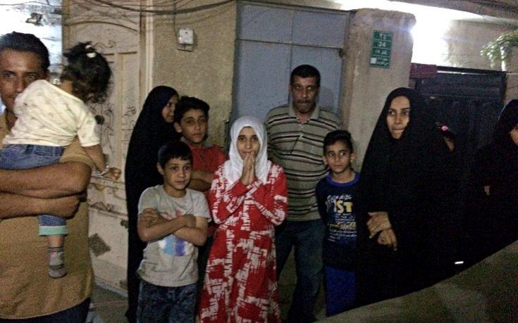 Είκοσι ένας τραυματίες από τον σεισμό στο Ιράν