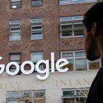 Αγωγή στη Google για σκόπιμη πολιτική διακρίσεων από πρώην εργαζόμενό της