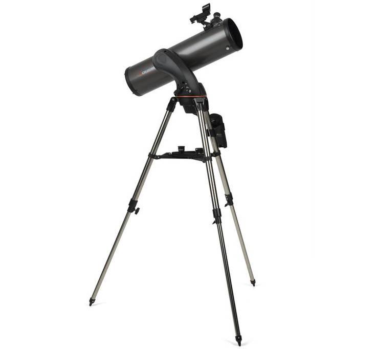 Ένα εξαιρετικό τηλεσκόπιο για τον μαθητευόμενο αστρονόμο