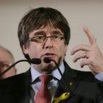 Να μπλοκάρει την ενδεχόμενη εκλογή Πουτζδεμόν προσπαθεί η Ισπανία