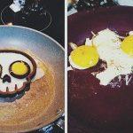 Το να μαγειρέψεις αβγά δεν είναι πάντα εύκολη υπόθεση