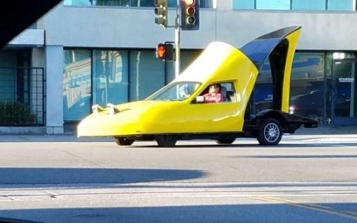 Θα κυκλοφορούσατε με τέτοια αυτοκίνητα;