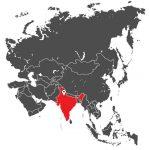 Μεσαιωνικά παζάρια και επιβλητικά μνημεία στην πρωτεύουσα της Ινδίας