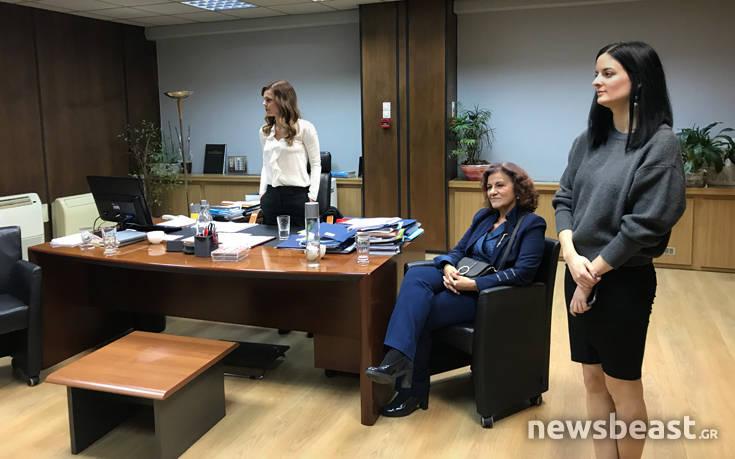 Υπουργείο Εργασίας: Aκατανόητη η εισβολή μελών του ΠΑΜΕ