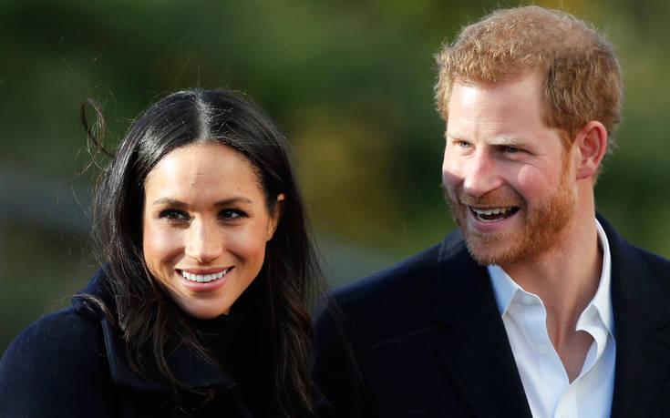 Ανοιχτές μέχρι αργά το βράδυ οι παμπ για τον γάμο του πρίγκιπα Χάρι με την Μέγκαν Μαρκλ