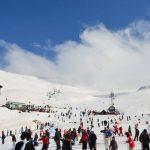 Όλα όσα πρέπει να γνωρίζετε για τα κορυφαία χιονοδρομικά της Ελλάδας