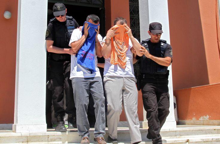 Ελληνική Ένωση για τα Δικαιώματα του Ανθρώπου: Στηρίζουμε τους Τούρκους που ζητούν άσυλο