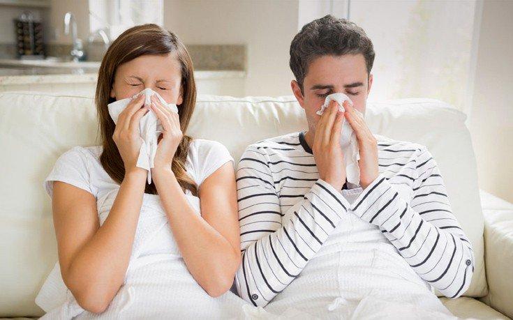 Θερίζει την Ιταλία η γρίπη