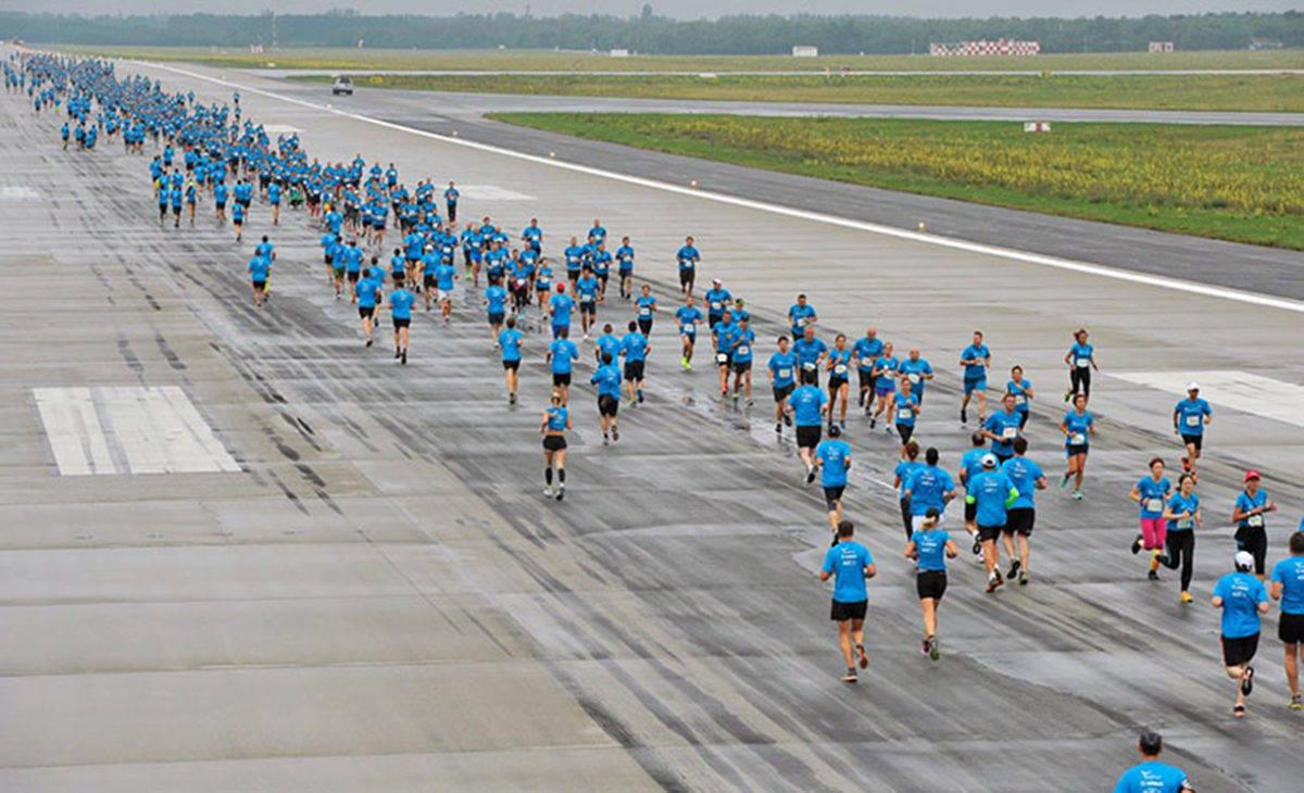 Τα Airport Run επιστρέφουν, επόμενος σταθμός η Κεφαλονιά