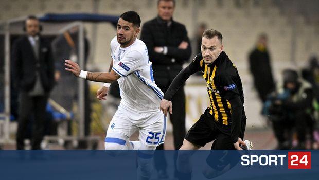 """Χάτσκεβιτς: """"Οι αποφάσεις του διαιτητή επηρεάστηκαν από την έδρα"""""""