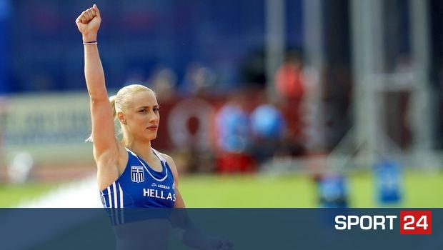 Το Βαλκανικό Πρωτάθλημα κλειστού η τελευταία ευκαιρία για Μπέρμιγχαμ