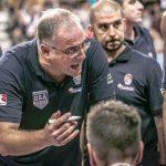Σκουρτόπουλος: Προχωράμε με τους παίκτες που έχουμε