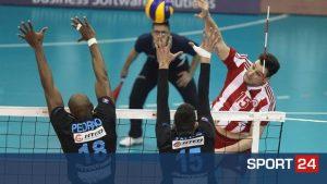 Με «αιώνιους», ΠΑΟΚ και Ηρακλή το Final-4 του Κυπέλλου ανδρών