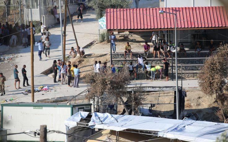 Τι πραγματικά έγινε στη Μόρια με τους μετανάστες που κατηγορούνται για ζωοκλοπή;