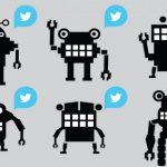 Το Twitter πήρε… σκούπα και «καθαρίζει» τα προπαγανδιστικά bots