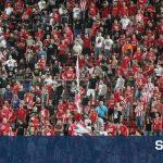Οπαδοί στου Ρέντη, αποδοκίμασαν παίκτες και μέλη της διοίκησης