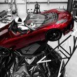Ένα αυτοκίνητο στέλνει στον Άρη η SpaceX του Έλον Μασκ