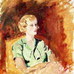 Η μυστική σχέση του Τσόρτσιλ και το πορτρέτο που θα μπορούσε να βλάψει τη φήμη του