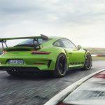 Η νέα Porsche πρωταγωνιστεί στο σαλόνι αυτοκινήτου της Γενεύης