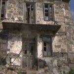 Ζωή ξανά σε ερειπωμένο χωριό του Αϊ Στράτη