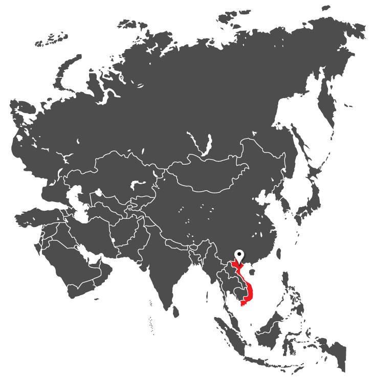 Ανόι Βιετνάμ