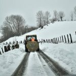 Σφοδρές χιονοπτώσεις πλήττουν την Ισπανία