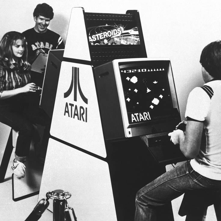 H Atari είναι έτοιμη να λανσάρει το δικό της… κρυπτονόμισμα