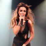 Mε το τραγούδι «Fuego» η Ελένη Φουρέιρα στη Eurovision