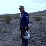 Ούτε πάλι απέδειξε την πλεκτάνη της NASA ο οπαδός της επίπεδης Γης