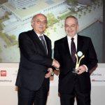 Κορυφαίο ξενοδοχείο το MAKEDONIA PALACE στα Greek Hospitality Awards 2018