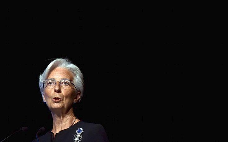 Λαγκάρντ: Η Αθήνα θα παραμείνει υπό επιτήρηση