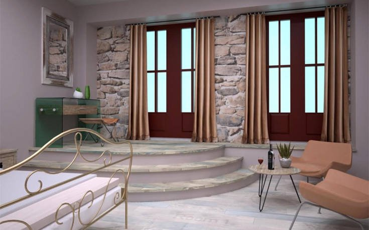 Fileas Art Hotel, έβδομη προσθήκη για τα Aria Hotels στην Κρήτη