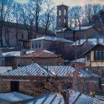 Υπέροχα χωριά της Βόρειας Ελλάδας για χειμωνιάτικες αποδράσεις