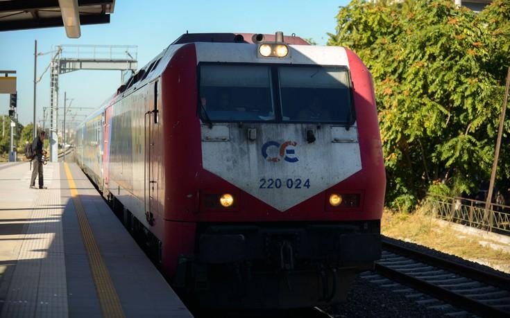 Αυξημένα δρομολόγια στα τρένα του ΟΣΕ τις ημέρες των Αποκριών