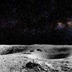 Δίκτυο κινητής τηλεφωνίας και στο φεγγάρι