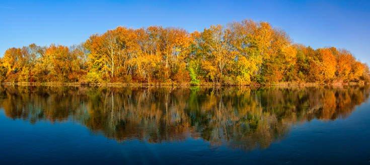 Αλιάκμονας, ο πολύτιμος ποταμός της Μακεδονίας