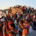 Ρεκόρ δεκαετίας στις τουριστικές αφίξεις από το Βέλγιο