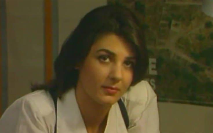 Τι κάνει σήμερα η Βερόνικα Αργέντζη από το «Τμήμα Ηθών»